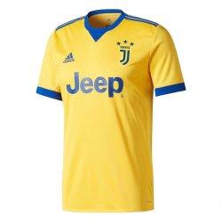 2017-2018 Juventus Adidas Away Shirt (Kids)
