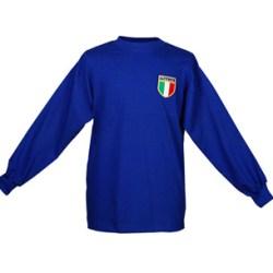 Italy 1968 European Champions