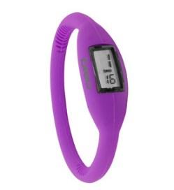 Breo Sport / Active Mens Watch Purple