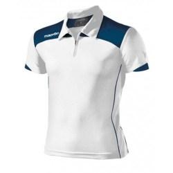 Macron Logan Polo Shirt (white)