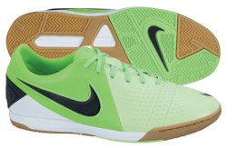 CTR360 Libretto III IC Football Trainer Fresh Mint/Black/Neon Lime