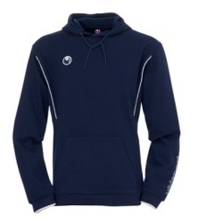 Uhlsport Training Hoodie (navy)