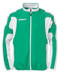 Uhlsport Cup Woven Jacket (green)
