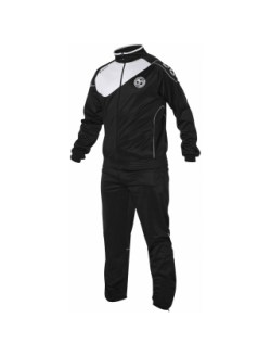 Stanno Montreal Poly Tracksuit (black)