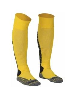 Stanno High Impact Football Socks (yellow)