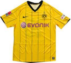 08-09 Borrusia Dortmund home