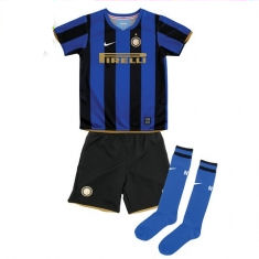 08-09 Inter Milan Little Boys home