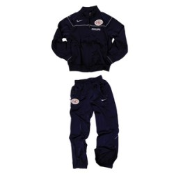 08-09 PSV Woven Warmup Suit (navy)