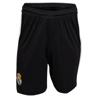 08-09 Real Madrid 3rd shorts - Kids