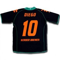 08-09 Werder Bremen 3rd (Diego 10)