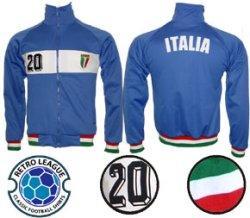 Italy Retro Jacket