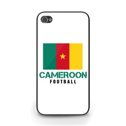Cameroon World Cup Iphone 5 Cover