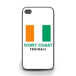 Ivory Coast World Cup Iphone 5 Cover