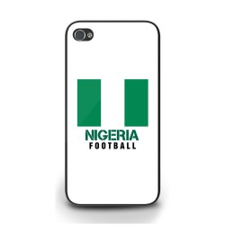 Nigeria World Cup Iphone 5 Cover