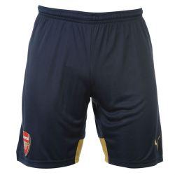 2015-2016 Arsenal Away Football Shorts (Kids)