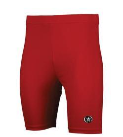 Prostar Marino Baselayer Shorts (red)