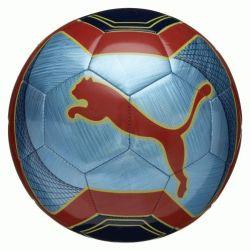 Puma Powercat Graphic Football (blue)