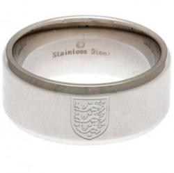 England F.A. Band Ring Small