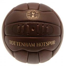 Tottenham Hotspur F.C. Retro Heritage Football