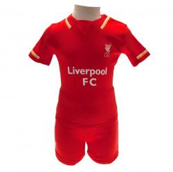 Liverpool F.C. Shirt & Short Set 6/9 mths RW