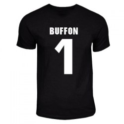 Gianluigi Buffon Juventus Hero T-shirt (black)