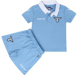 2016-2017 Lazio Home Macron Baby Kit