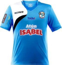 2011-12 Manta Home Football Shirt