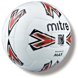Mitre Max 26p Football (size 5)