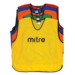 Mitre Pro Training Bib (green)