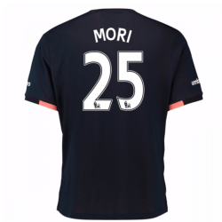 2016-17 Everton Away Shirt (Mori 25)