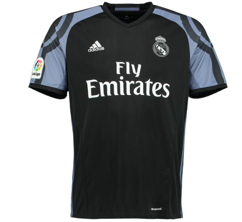 2016 17 Real Madrid Third Shirt *BNIB* Y for sale AI5143