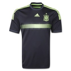 2014-15 Spain Away World Cup Football Shirt