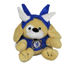 Chelsea Dog Bear With Spike Hat