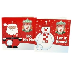 Liverpool Xmas Cards (character)