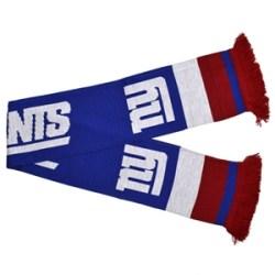 Nfl New York Giants Scarf