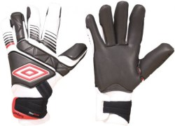 Umbro Neo Vase Goalkeeper Gloves (Black)