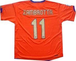 06-07 Barcelona away (Zambrotta 11)