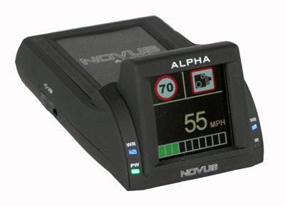 UK Speedtrap Guide Radar GPS And Laser Radar Detector Guide
