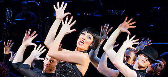 Chicago the Musical tickets and information about the