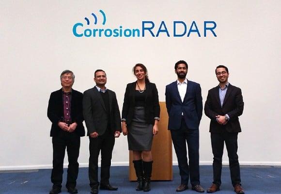 CorrosionRadar