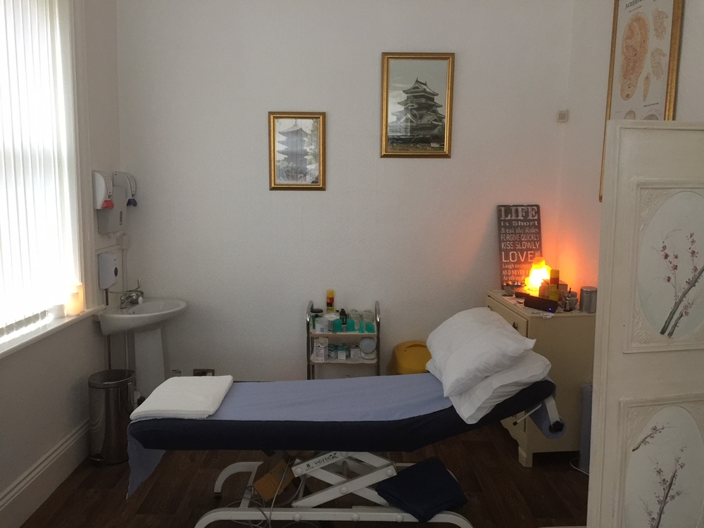 Dao Holistic Therapy Rooms  UK Therapy Room  Photo Album By Dao Holistic Therapy Rooms for Rent