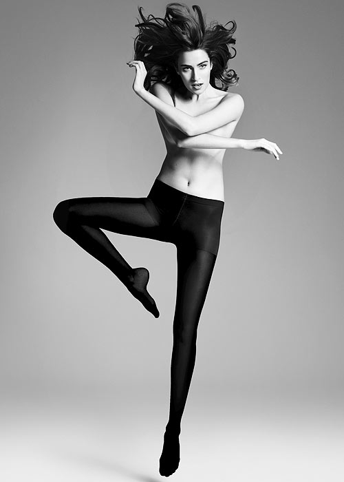 item m6 beauty anti-cellulite tights