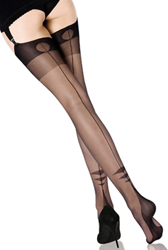 57674c9f0ed Cervin Swing Time Stockings