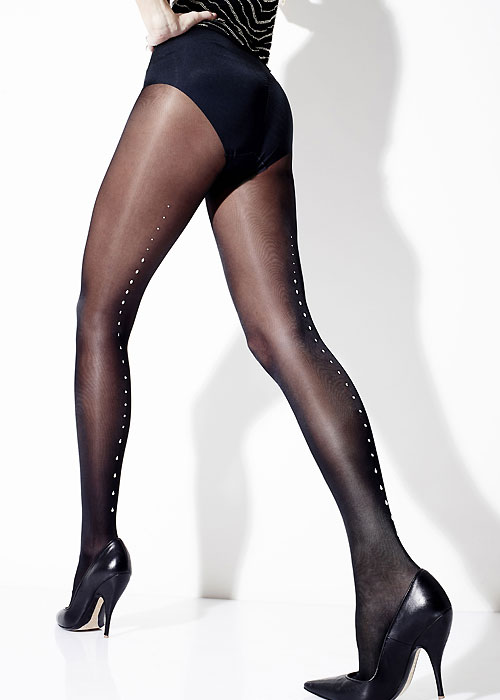 Girardi Diamond Tights In Stock At UK Tights