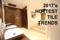 2017 Wall and Floor Tile Trends