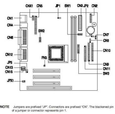 Acer Motherboard Layout Diagram, Acer, Free Engine Image