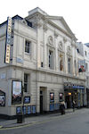 Walden (The Harold Pinter Theatre, West End)