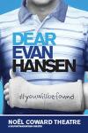 Dear Evan Hansen (Noel Coward Theatre, West End)