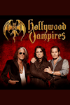 Hollywood Vampires - Plus special guests: Primal Scream (The O2 Arena, Outer London)