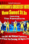 The Greatest Hits of Motown - How Sweet it Is (New Wimbledon Theatre, Outer London)